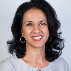 Amrita Tahiliani Joshi